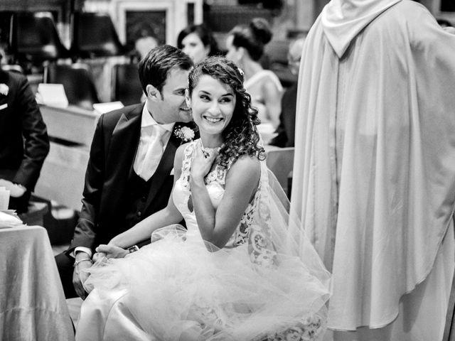 Il matrimonio di Nicola e Elisabetta a Bari, Bari 41