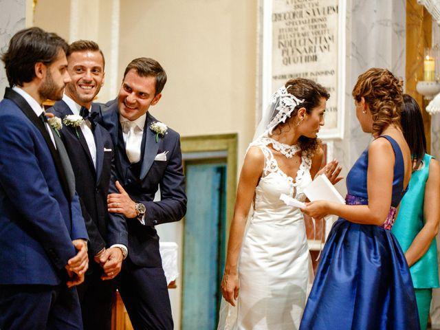 Il matrimonio di Nicola e Elisabetta a Bari, Bari 42