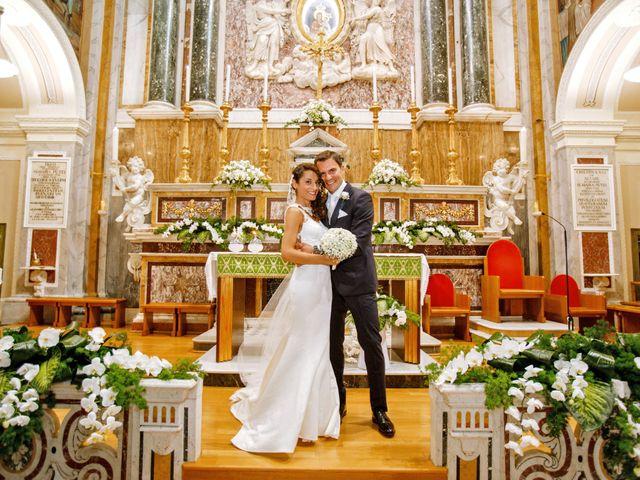 Il matrimonio di Nicola e Elisabetta a Bari, Bari 44