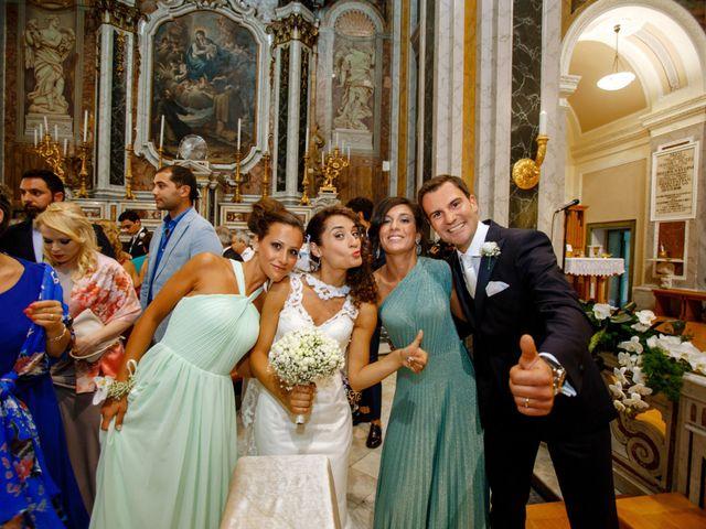 Il matrimonio di Nicola e Elisabetta a Bari, Bari 46
