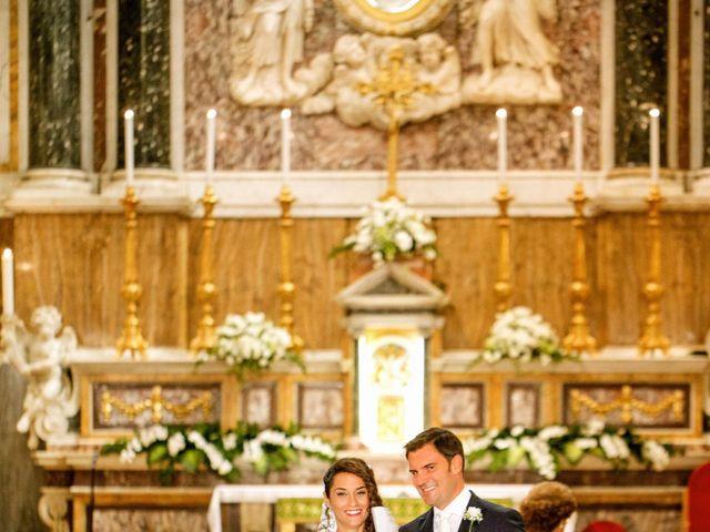 Il matrimonio di Nicola e Elisabetta a Bari, Bari 47