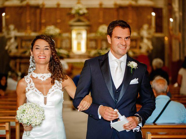 Il matrimonio di Nicola e Elisabetta a Bari, Bari 48