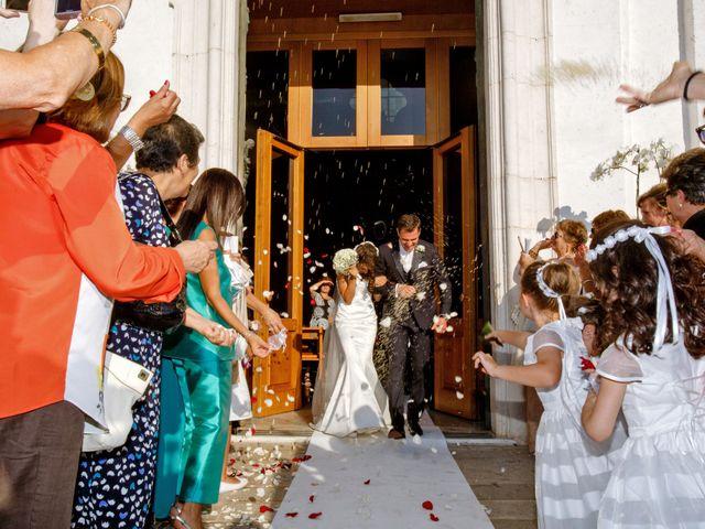 Il matrimonio di Nicola e Elisabetta a Bari, Bari 50