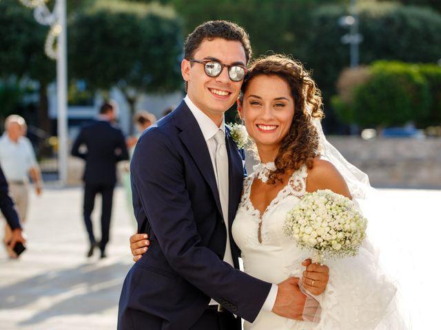 Il matrimonio di Nicola e Elisabetta a Bari, Bari 53