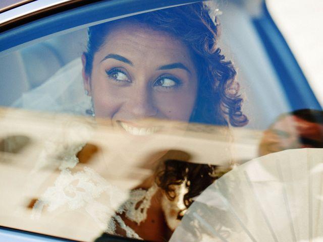 Il matrimonio di Nicola e Elisabetta a Bari, Bari 57