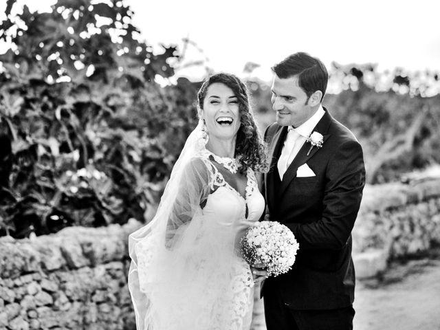 Il matrimonio di Nicola e Elisabetta a Bari, Bari 59
