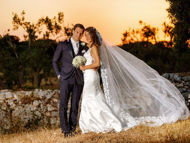 Il matrimonio di Nicola e Elisabetta a Bari, Bari 61