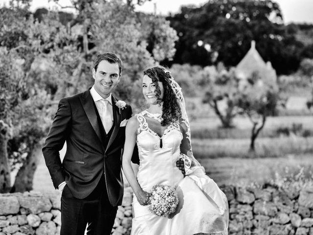 Il matrimonio di Nicola e Elisabetta a Bari, Bari 62