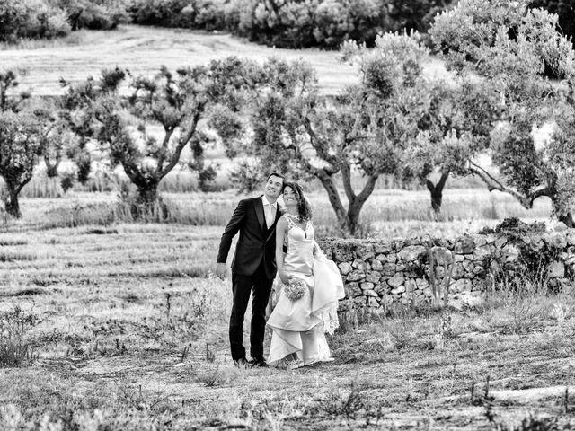 Il matrimonio di Nicola e Elisabetta a Bari, Bari 63