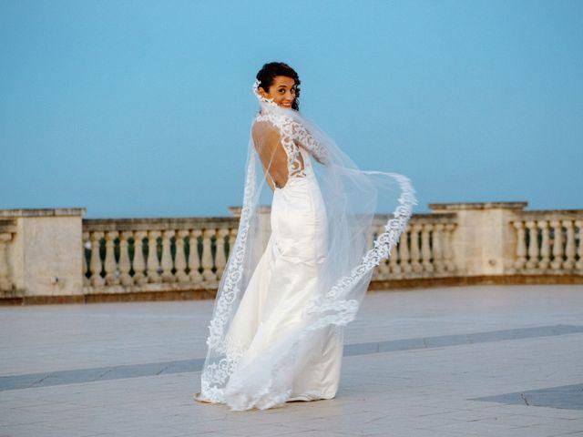 Il matrimonio di Nicola e Elisabetta a Bari, Bari 73