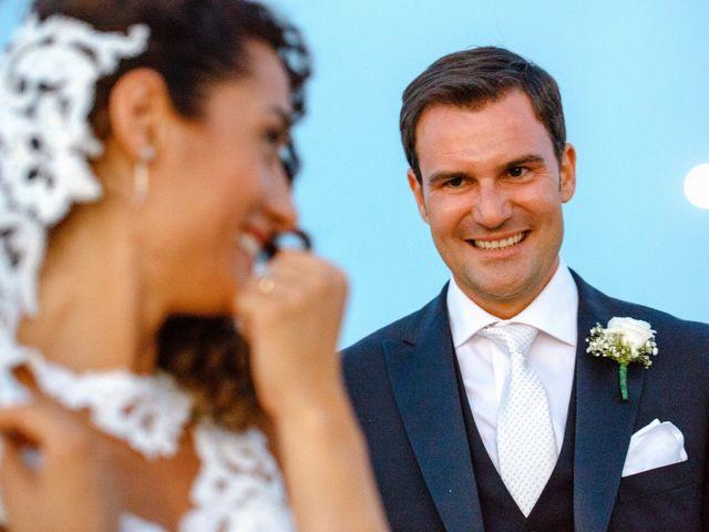 Il matrimonio di Nicola e Elisabetta a Bari, Bari 74