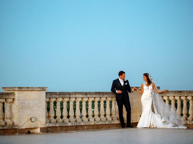Il matrimonio di Nicola e Elisabetta a Bari, Bari 75