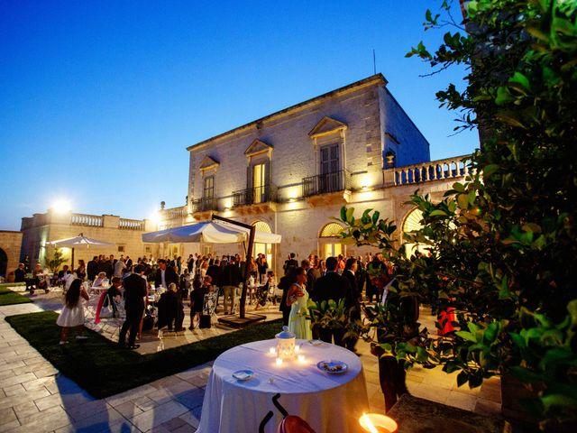 Il matrimonio di Nicola e Elisabetta a Bari, Bari 76