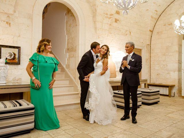 Il matrimonio di Nicola e Elisabetta a Bari, Bari 79
