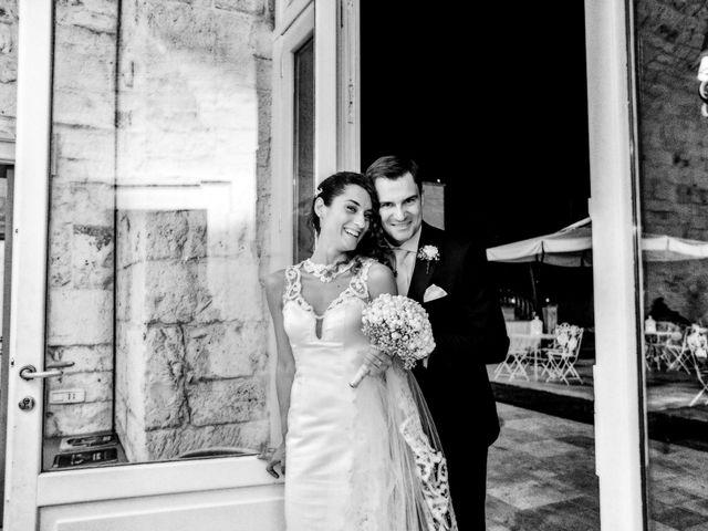 Il matrimonio di Nicola e Elisabetta a Bari, Bari 80