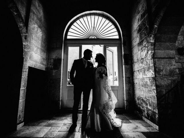Il matrimonio di Nicola e Elisabetta a Bari, Bari 81