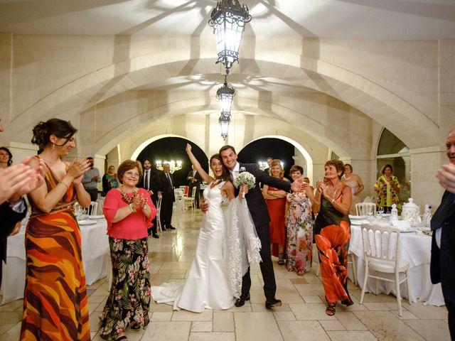 Il matrimonio di Nicola e Elisabetta a Bari, Bari 83
