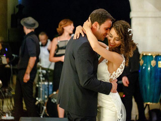 Il matrimonio di Nicola e Elisabetta a Bari, Bari 84
