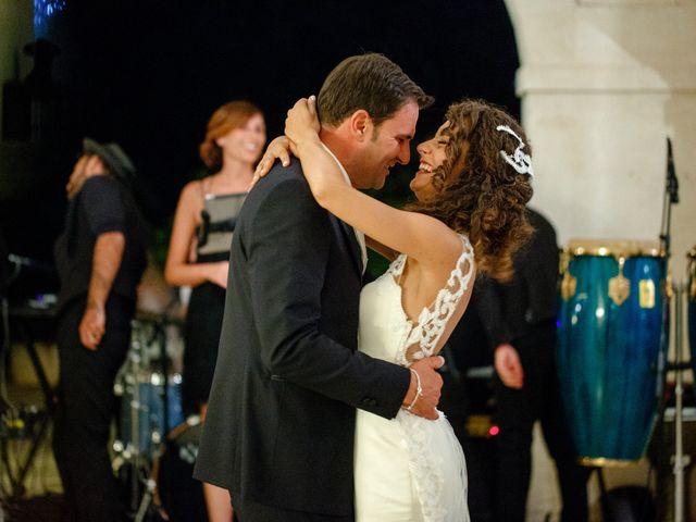 Il matrimonio di Nicola e Elisabetta a Bari, Bari 85