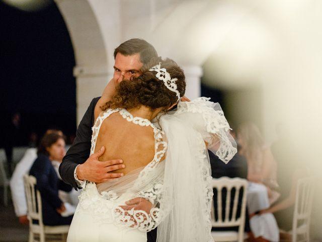 Il matrimonio di Nicola e Elisabetta a Bari, Bari 86