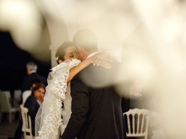 Il matrimonio di Nicola e Elisabetta a Bari, Bari 87