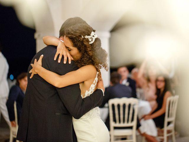 Il matrimonio di Nicola e Elisabetta a Bari, Bari 88