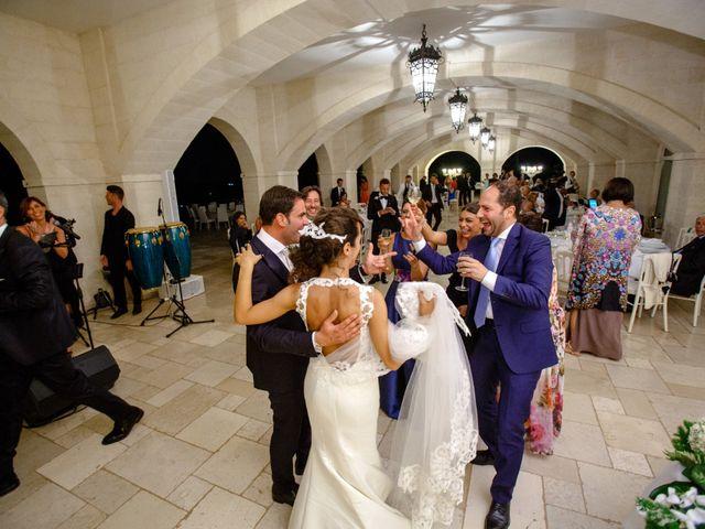 Il matrimonio di Nicola e Elisabetta a Bari, Bari 90