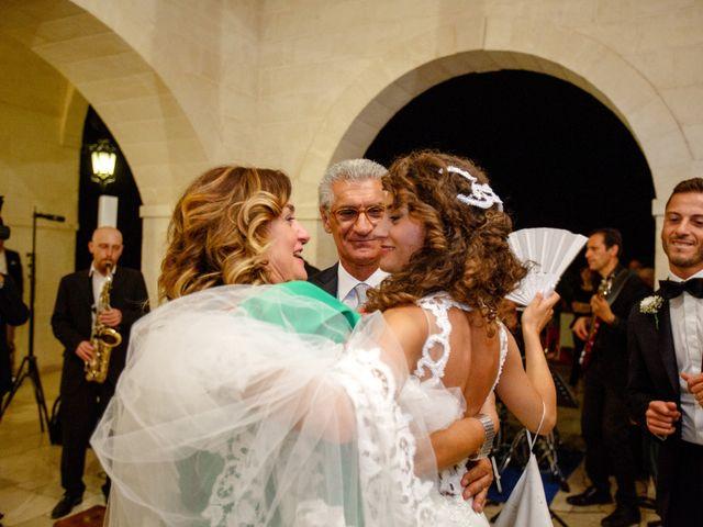 Il matrimonio di Nicola e Elisabetta a Bari, Bari 91