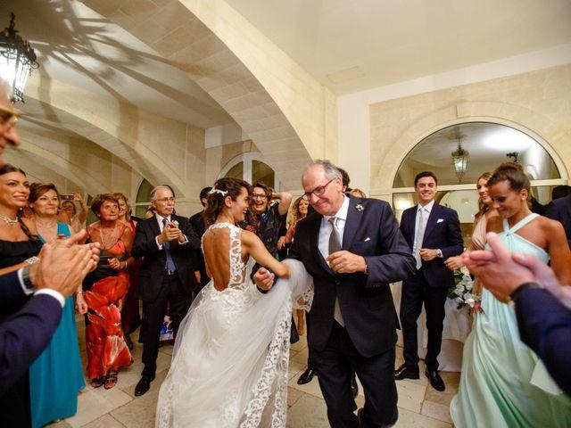 Il matrimonio di Nicola e Elisabetta a Bari, Bari 93