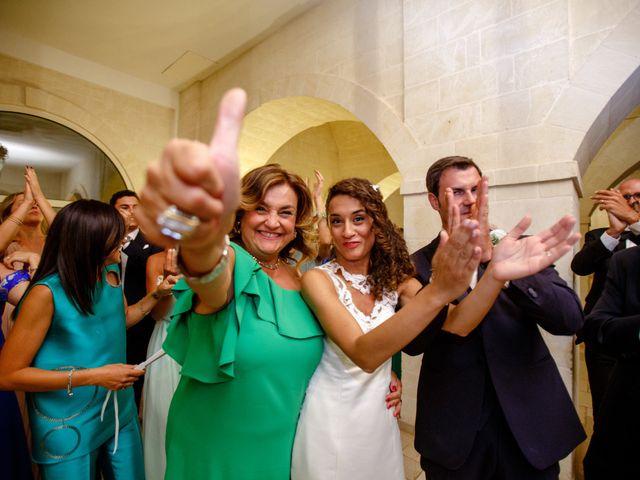 Il matrimonio di Nicola e Elisabetta a Bari, Bari 95