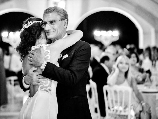 Il matrimonio di Nicola e Elisabetta a Bari, Bari 97