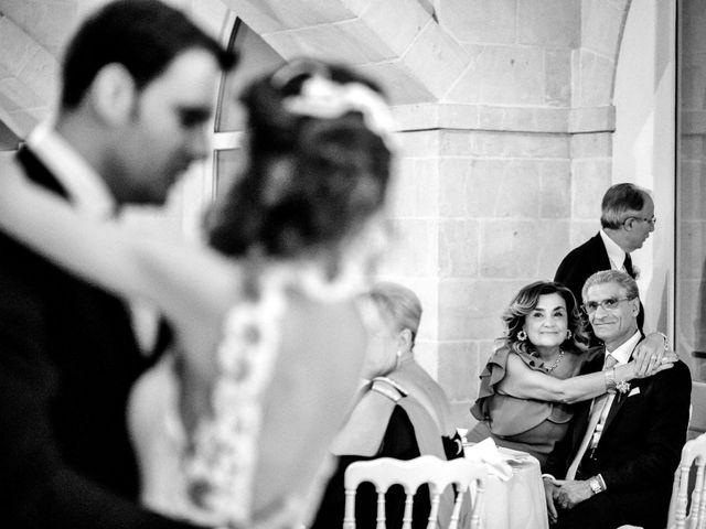 Il matrimonio di Nicola e Elisabetta a Bari, Bari 99