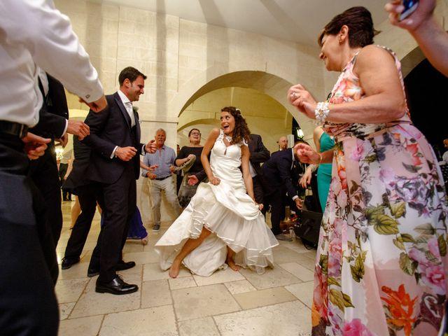 Il matrimonio di Nicola e Elisabetta a Bari, Bari 100