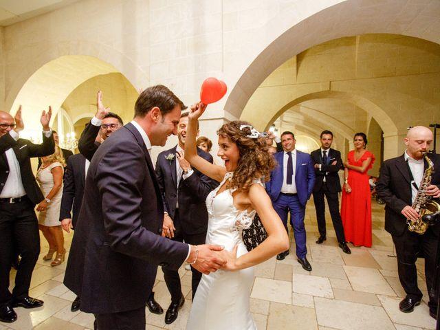 Il matrimonio di Nicola e Elisabetta a Bari, Bari 101