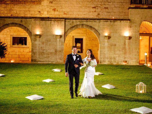 Il matrimonio di Nicola e Elisabetta a Bari, Bari 106