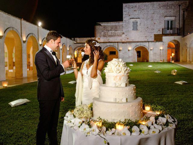 Il matrimonio di Nicola e Elisabetta a Bari, Bari 108