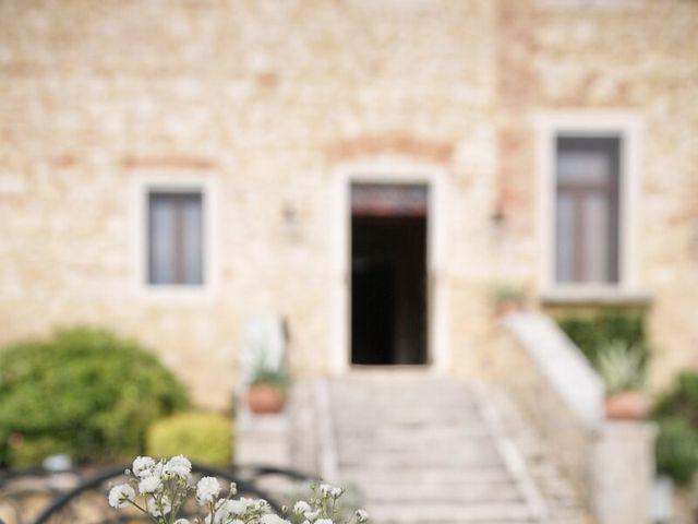 Il matrimonio di Simone e Bianca a Longare, Vicenza 4