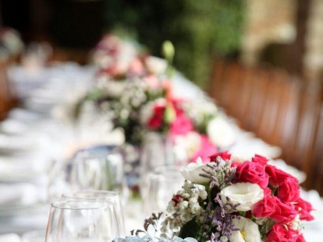 Il matrimonio di Simone e Bianca a Longare, Vicenza 5