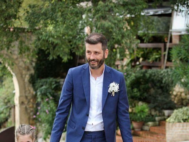 Il matrimonio di Simone e Bianca a Longare, Vicenza 13