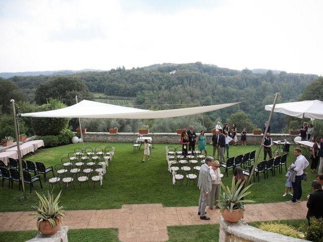 Il matrimonio di Simone e Bianca a Longare, Vicenza 14