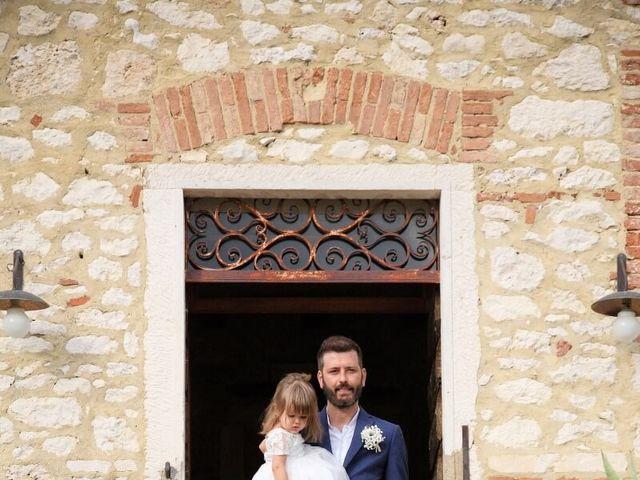 Il matrimonio di Simone e Bianca a Longare, Vicenza 15