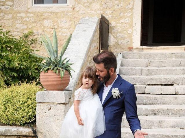 Il matrimonio di Simone e Bianca a Longare, Vicenza 17