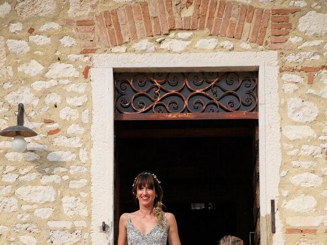 Il matrimonio di Simone e Bianca a Longare, Vicenza 18