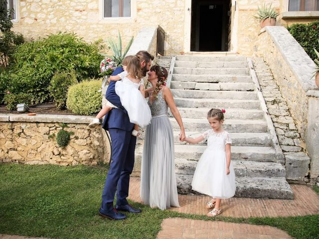 Il matrimonio di Simone e Bianca a Longare, Vicenza 20