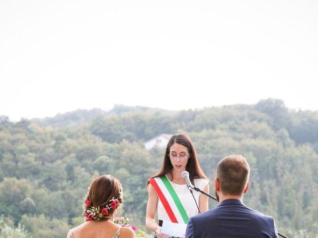 Il matrimonio di Simone e Bianca a Longare, Vicenza 21