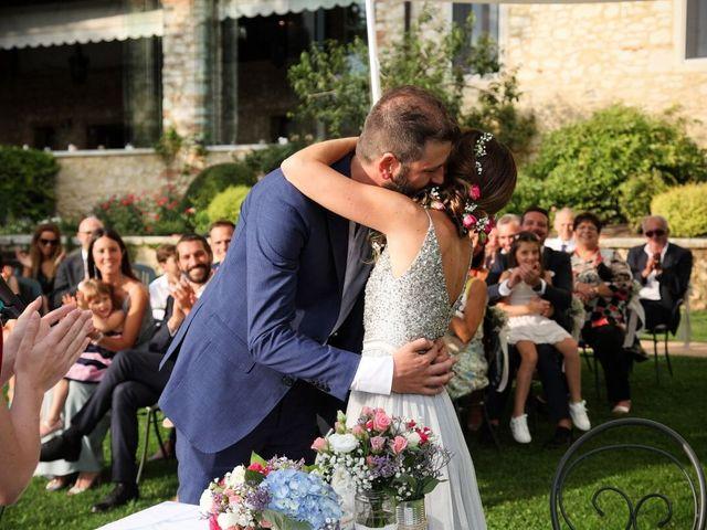 Il matrimonio di Simone e Bianca a Longare, Vicenza 24