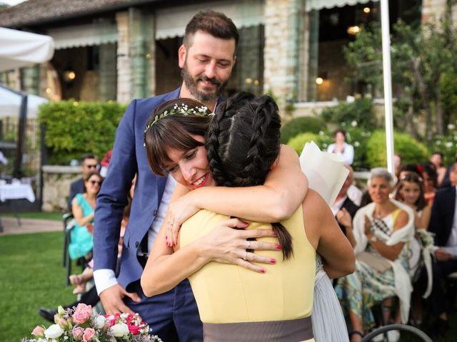 Il matrimonio di Simone e Bianca a Longare, Vicenza 29