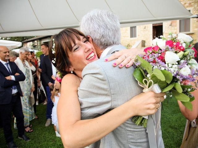 Il matrimonio di Simone e Bianca a Longare, Vicenza 30