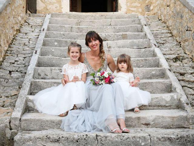 Il matrimonio di Simone e Bianca a Longare, Vicenza 31