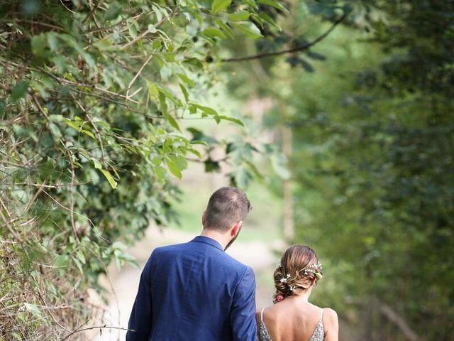 Il matrimonio di Simone e Bianca a Longare, Vicenza 32
